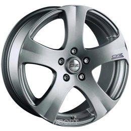 OZ Racing 5 Star (R16 W7.0 PCD5x114.3 ET40 DIA75)