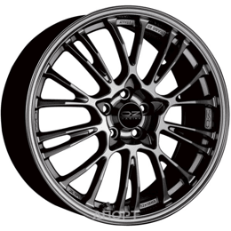 OZ Racing Botticelli (R18 W8.0 PCD5x114.3 ET35 DIA75)
