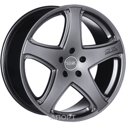 OZ Racing Canyon (R17 W7.5 PCD5x112 ET35 DIA79)