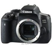 Фото Canon EOS 750D Body