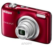 Фото Nikon Coolpix A10