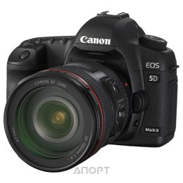 Canon EOS 5D Mark II Kit