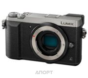 Фото Panasonic Lumix DMC-GX80 Body
