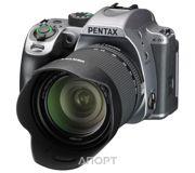 Фото Pentax K-70 Kit