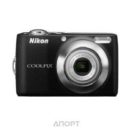 Nikon Coolpix L24