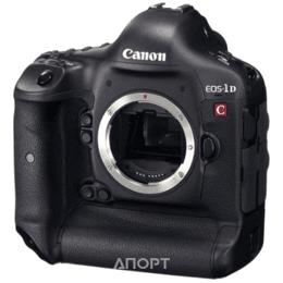 Canon EOS 1D C Body