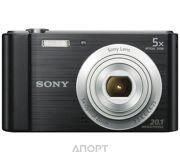 Фото Sony DSC-W800