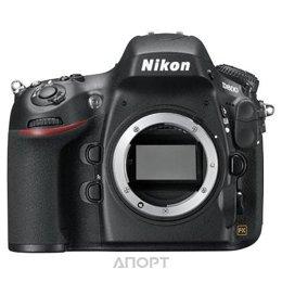 Nikon D800 Body