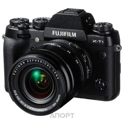 цифровая камера Fujifilm X-T1