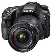 Фото Sony Alpha ILCA-77M2 Kit