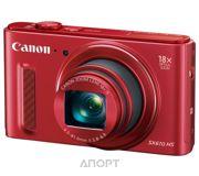 Фото Canon PowerShot SX610 HS