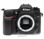 Фото Nikon D7200 Body