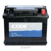 Фото Exide EC550