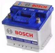 Фото Bosch 6CT-45 Аз S4 Silver (S40 230)