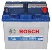 Фото Bosch 6CT-60 АзЕ S4 Silver (S40 240)