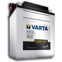 Varta 6CT-14 FUNSTART (YB14L-B2)