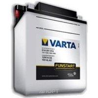 Фото Varta 6CT-3 FUNSTART AGM (YTR4A-BS)