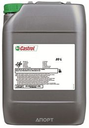 Фото CASTROL Syntrax Long Life 75W-90 20л