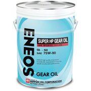 Фото ENEOS Gear GL-5 75W-90 20л