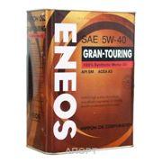 Фото ENEOS Gran Touring 5W-40 4л