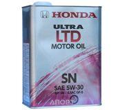 Фото HONDA Ultra LTD SN/GF-5 5W-30 4л (0821899974)