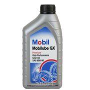 Фото MOBIL Mobilube GX 80W-90 1л