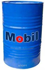 Фото MOBIL Mobilube SHC 75W-90 208л