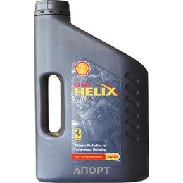 SHELL Helix Ultra 5W-40 1л