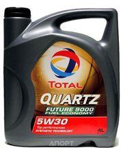 Фото Total Quartz Future 9000 5W-30 4л