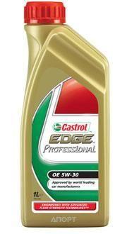 Фото CASTROL EDGE Professional OE 5W-30 1л
