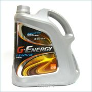 Фото G-Energy S-Synth CF 10W-40 4л