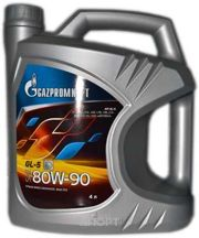 Фото Gazpromneft Premium 5W-40 4л