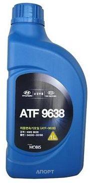 Фото Hyundai ATF 9638 1л (04500-00180)