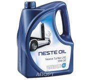 Фото Neste Oil TurboLXE 10W-30 4л
