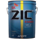 Фото ZIC X5000 10W-40 20л