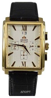 Часы Orient UBRD001B-ucenka Часы Claude Bernard 01002-37RAIR