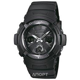 Casio AWG-M100B-1A