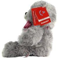 Фото Aurora Медведь серый 20 см (15-328)