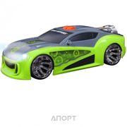 Фото Toy State Автомобиль Форсаж со светом и звуком оранжевый (33346)