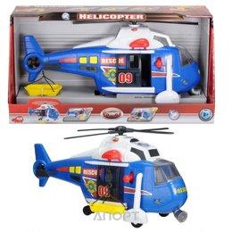 Dickie Toys Вертолет Служба спасения (3308356)