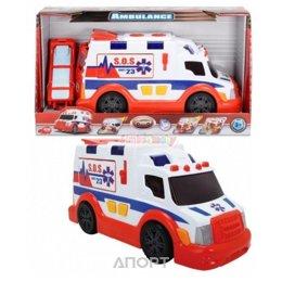 Dickie Toys Машина скорой помощи (3308360)