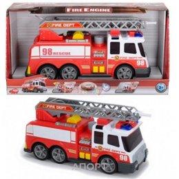 Dickie Toys Пожарная служба (3308358)