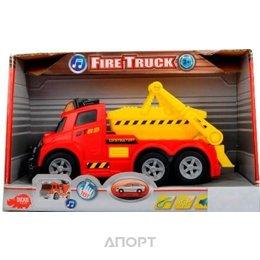 Dickie Toys Функциональный автомобиль с контейнером (3413581)