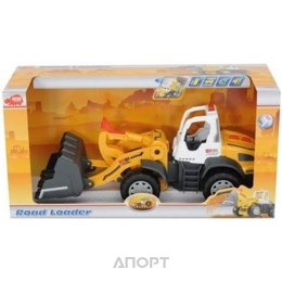 Dickie Toys Экскаватор (3413429)