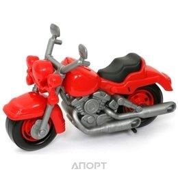 ПОЛЕСЬЕ Мотоцикл гоночный Кросс (6232)