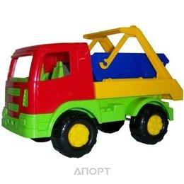ПОЛЕСЬЕ Салют автомобиль-коммунальная спецмашина (8984)