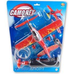 ABTOYS Самолет PT-00226