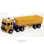 Фото Daesung Машина с грузовым полуприцепом (904)