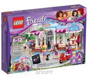 Фото LEGO Friends 41119 Кондитерская