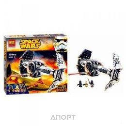 Bela Star wars (10373)